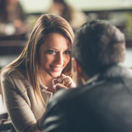 Fem saker du aldrig bör säga på en dejt